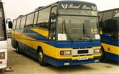 RJI 4797 (B108 NPY) (markyboy2105112) Tags: tiger united bond bros paramount leyland uas 1108 plaxton 4797 npy b108 rji bondbros b108npy rji4797 c45ft