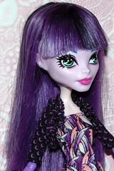Harpy (_Caledonia_) Tags: monster high cam create a