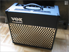 VOX_AD30VT_001mb (delmarvatriker) Tags: tube amp vox combo ad30vt