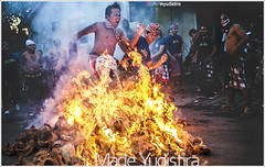 Adrenaline Addict (Bali Freelance Photographer) Tags: life people bali nature beauty canon indonesia eos photo foto stock culture daily made event procession orang cultural alam adat budaya balinese culturalevent yudistira myudistira madeyudistira myudistiraphotography