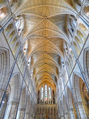Southwark Cathedral (GillWilson) Tags: london cathedral southwark