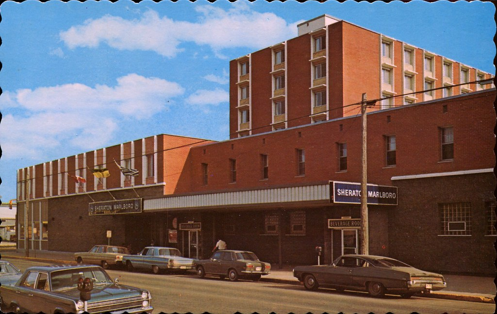 The World 39 S Best Photos Of Motel And Postcard Flickr