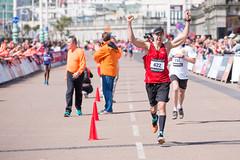 Brighton Marathon 2015 (andyleates) Tags: andy nikon brighton marathon andrew d610 andyleates leates andrewleates brightonmarathon2015