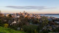 20150326 5DIII Seattle WA 48 (James Scott S) Tags: seattle park travel lake skyline canon scott landscape james washington cityscape unitedstates space union s kerry gas needle gasworks works ef 24105 seacrest 5d3 5diii