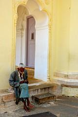 DSC_0079 (drs.sarajevo) Tags: india karnataka srirangapatnam gumbaz mausoleumtipusultan