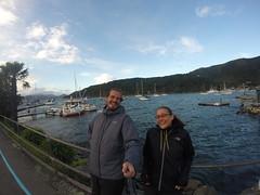 Photo de 14h - Port de Picton (Nouvelle-Zélande) - 13.05.2014