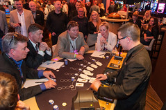 150416 70 Dealers Challenge (Hans de Regt) Tags: netherlands championship scheveningen roulette nl brielle blackjack dealer zuidholland croupier hansderegt hderegt hollandcasinoscheveningen