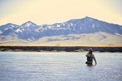 Montana Spey Fishing (john.c.arnold) Tags: fishing montana flyfishing missouririver spey nikon8518 mikemccune nikond750