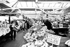 market day (pamelaadam) Tags: summer people bw digital leicester august fotolog 2010 lurkation thebiggestgroup engerlandshire
