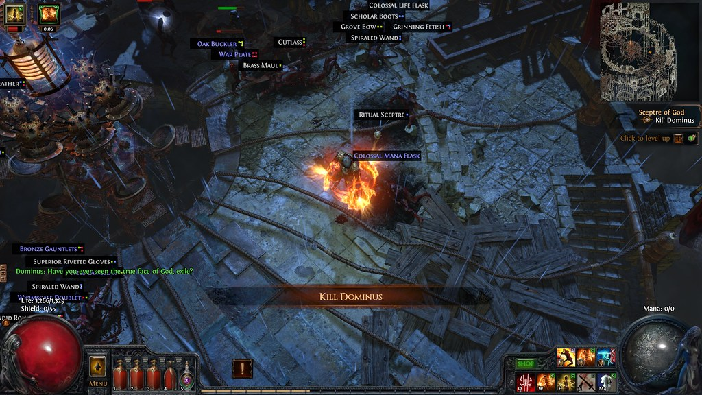 The World's Best Photos of pathofexile - Flickr Hive Mind