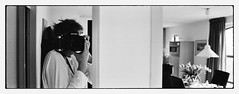 early in the morning (look-book) Tags: blackandwhite bw white black film look analog book photo blackwhite und foto pentax trix d76 hasselblad fotos handheld sw analogue 45mm 67ii texel niederlande lookbook selfdeveloped 949 drumscan analogous imacon analogicas análogo