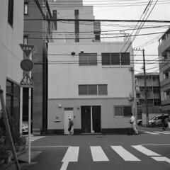 160619_ZenzaBronicaS2_005 (Matsui Hiroyuki) Tags: fujifilmneopan100acros zenzabronicas2 nikonnikkorp75mmf28 epsongtx8203200dpi