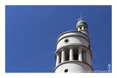 bell tower (alamond) Tags: tower belltower parish bogojina plecnik jozeplecnik architecture canon 7d markii mkii llens ef 1740 f4 l usm alamond brane zalar