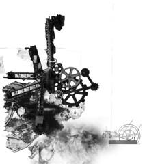 Maquinia (Camilo Andres Gutierrez Rodriguez) Tags: engranaje phaleris