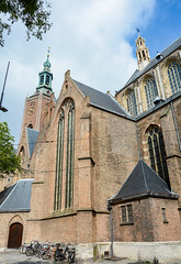 Old Church the Hague (J.B-pictures) Tags: church history netherlands dutch holland street city