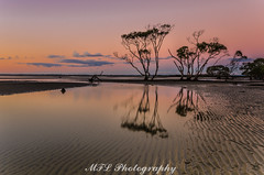 Beachmere-3757.jpg (markl62) Tags: water longexposure pentax sunrise 1020 sigma wideangle beachmere queensland australia au