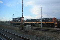 IMG_2749 (Locoponcho) Tags: canada cn train rail railway via viarail westbound cnr canadiannational traintrip cnrail thecanadian train1 ccmf