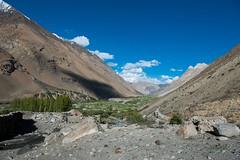 Trekking Chipurson (Muhammad Hamza Niazi) Tags: pakistan beautiful hunza gilgit northernareapakistan rashit chipurson