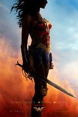 WONDER WOMAN (US) (chetanmore1) Tags: wonderwoman batmanvsupermandawnofjustice dccomics warnerbros galgadot superman batman movieposter