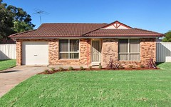 79a Swallow Drive, Erskine Park NSW