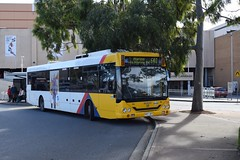 2701-Marion-14_07_16 (Lt. Commander Data) Tags: southlink marino 640 wednesday july 2016 winter southaustralia adelaide westfieldmarion bus adelaidemetro cb64a abm 18280hoclnl man 2701