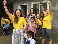 #gcu #canepal #cauk2016 #healthpromotionprogramme #healthpromotionnepal #children #nepal #fsfnepal (futuresensenepal) Tags: gcu canepal cauk2016 healthpromotionprogramme healthpromotionnepal children nepal fsfnepal
