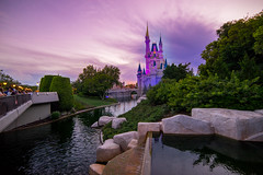 Magic Kingdom - Serenity (Cory Disbrow) Tags: wdw disney waltdisneyworld magickingdom sonya7 rokinon14mm orlando florida