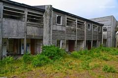 Polphail (Zak355) Tags: abandoned village argyll derelict ghostvillage portavadie polphail