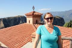 Greece Summer 2016 (Teaching Travelers) Tags: greece athens delphi meteora monestary ruins zues oracle parthenon acropolis