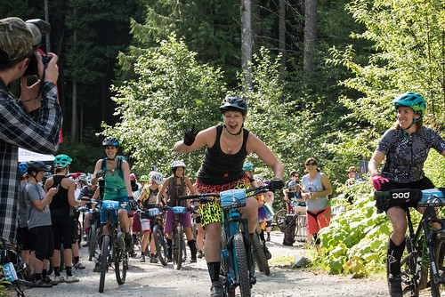 Hot on Your Heels Norco Republic Bicycles Enduro July 23 2016-9