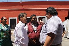 2 Pte. entre 3 y 5 Nte (7) (Gobierno de Cholula) Tags: luisalbertoarriaga calles sanpedrocholulapuebla 2 y 10 poniente