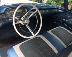 1959 Meteor Montcalm 2-Door Hardtop (Hipo 50's Maniac) Tags: 1959 meteor montcalm 2door hardtop canadian coupe interior