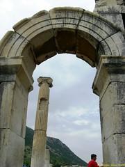 Ephesus_15_05_2008_21 (Juergen__S) Tags: ephesus turkey history alexanderthegreat paulua celcius library romans outdoor antiquity