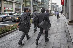 160714 173001 (friiskiwi) Tags: businessmen chku  japan jp