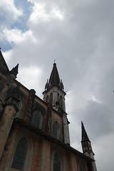 DSC01822 (rad!x) Tags: centro church cuetzalan cuetzalandelprogreso downtown iglesia losjarritos mexico puebla pueblomagico everyone vacation