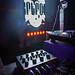 Jamie xx's E&S DJR400 Portable Rotary Mixer