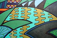 (SA_Steve) Tags: patterns pattern color colour colorful colors colours wall mural art abstract jonathanjacobhorowitz highlandparknj newjersey shape shapes geometric partofamural muraldetails details jonathanjacobhorowitzcom facebookcomjonathanjacobhorowitz instagramcomjonathanjacobhorowitz jonathanjacobhorowitztumblrcom creative