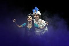 Disney's Aladdin at DCA (GMLSKIS) Tags: california princess jasmine disney amusementpark aladdin dca californiaadventure disneycaliforniaadventure disneysaladdin