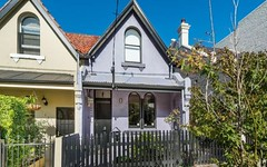 111 Trafalgar Street, Annandale NSW
