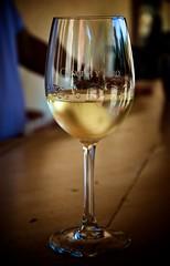 Tasting Sauvignon Blanc