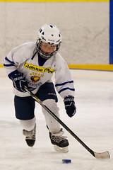 Ishockey / Icehockey (Marius K. Eriksen) Tags: ski cup sports norway norge icehockey warriors sparta puck ishockey