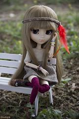 Charlotte~ (Carlota135) Tags: cute doll pullip pullipdoll obitsu cutedoll obitsu27cm dollobitsu pullipcute pullipobitsu mamitomoe pullipmamitomoe pullipleeke mamitomoedoll