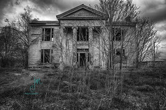 Unfortunate (Dr_Fu_Manchu) Tags: house abandoned home farmhouse nikon farm kentucky urbandecay country d750 louisville nikkor derelict abandonment ruraldecay decaying urbanexploring plantationhouse louisvillekentucky 24120mm urbanexplore johnjmillerphotography
