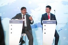 Connect on the New Asian Citizen (World Economic Forum) Tags: indonesia id meeting jakarta wef worldeconomicforum eastasia 2015