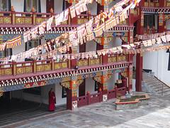 Temple du centre ville