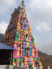 Shiva temple visit