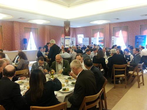EPIC AGM 2015 Dinner (1)
