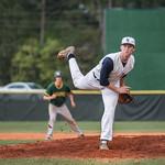 LEHS vs SVHS Varsity baseball