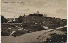 Rodborough Fort 44