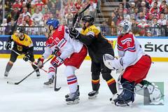 "IIHF WC15 PR Germany vs. Czech Republic 10.05.2015 115.jpg • <a style=""font-size:0.8em;"" href=""http://www.flickr.com/photos/64442770@N03/17331531370/"" target=""_blank"">View on Flickr</a>"